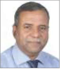 Dr. Koshy Mathew