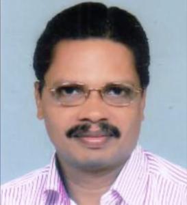 Dr. Varghese John